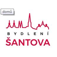 bydleni Šantova Olomouc